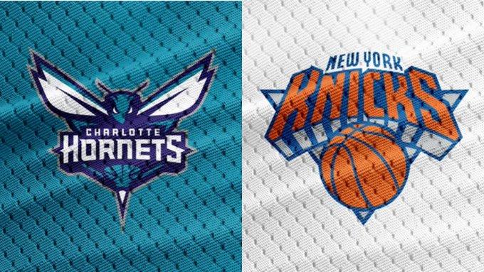 【NBA直播】2019.11.17 08:30-黃蜂VS尼克 Charlotte Hornets VS New York Knicks Links