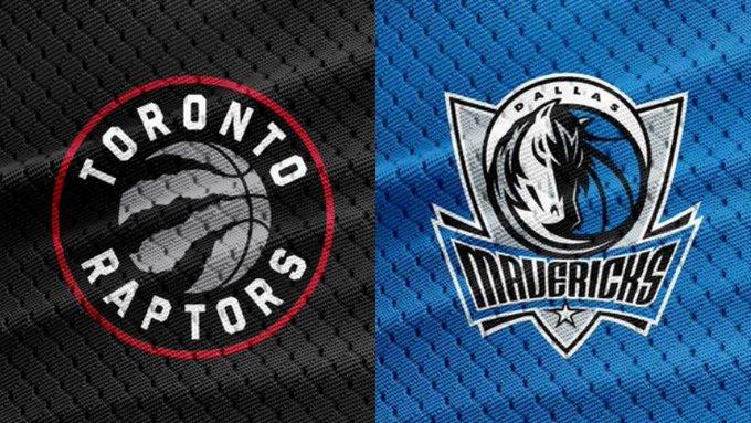 【NBA直播】2019.11.17 09:30-暴龍VS獨行俠 Toronto Raptors VS Dallas Mavericks Links