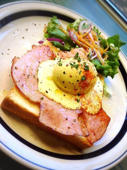 eggg cafe@花小金井  最寄りの駅が無い予約殺到の卵料理専門店  #tabelog