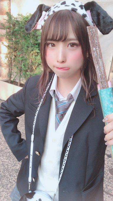 コスプレイヤー紗愛のTwitter自撮りエロ画像32
