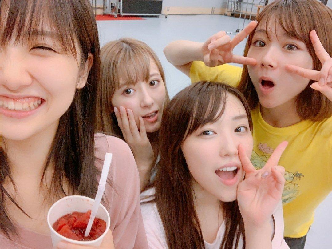 【10期11期 Blog】 きたきゅう!石田亜佑美: おばんですっ石田亜佑美です 福岡県でのコンサート 応援ありがとうございました!楽しんでいただけましたか! 北九~って煽れたの、なんだか楽しかったですふふふ…  #morningmusume19