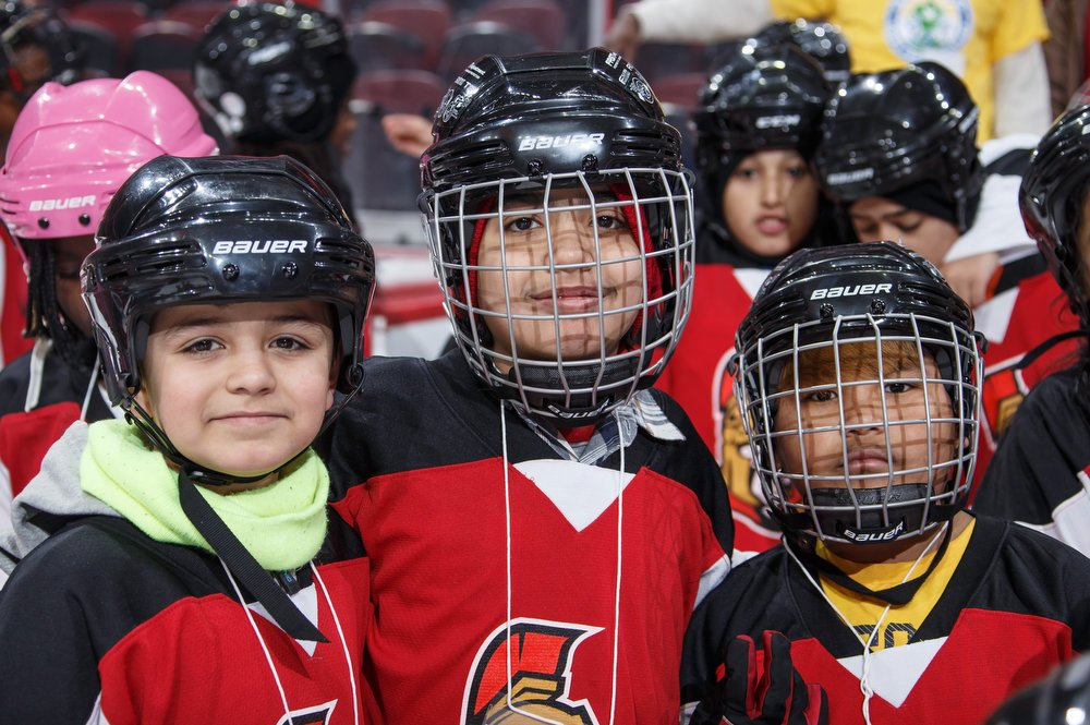 Every year, Jumpstart helps kids from coast-to-coast get into sport and play. Want to help? bit.ly/2NGfDgk