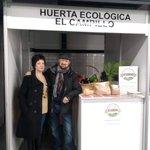 Image for the Tweet beginning: Cervezas Arriaca y Huerta Ecológica