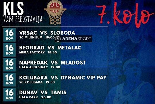 Košarkaška Liga Srb At Klsrbije Twitter
