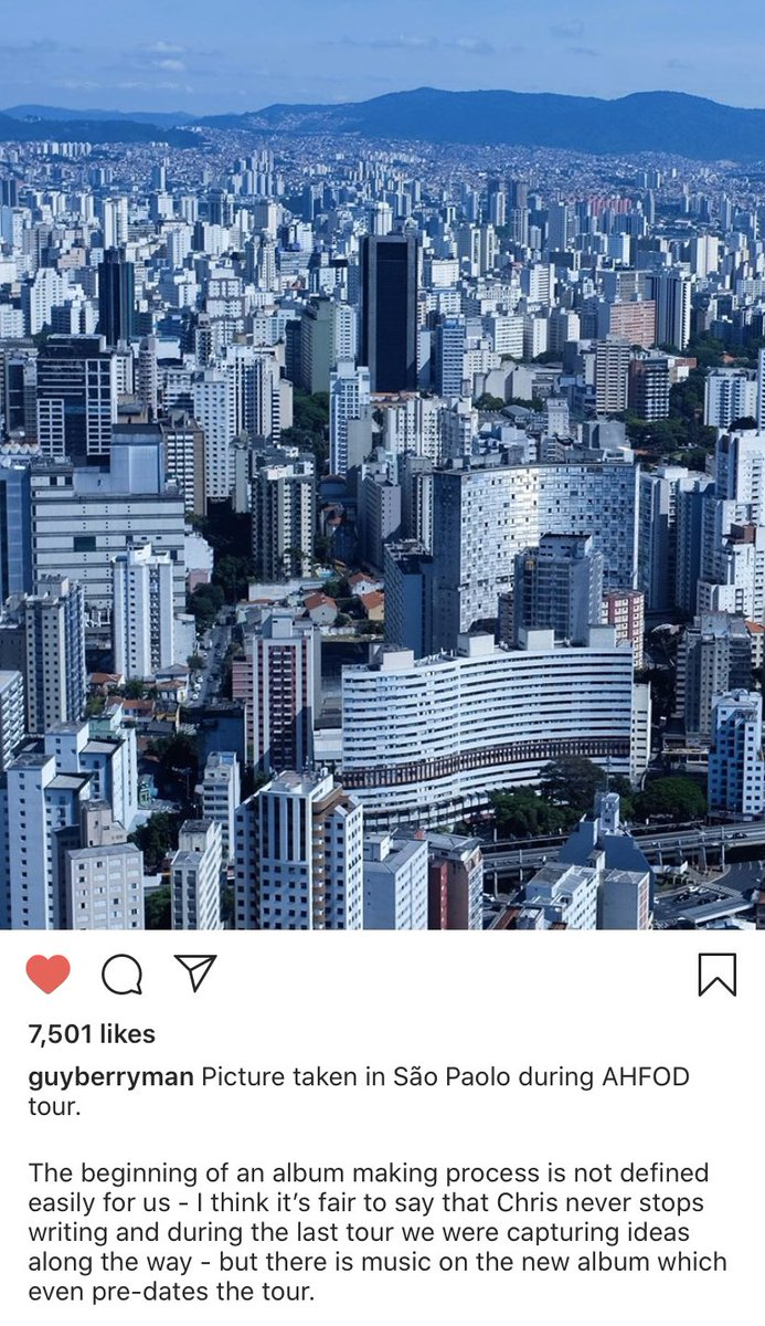 Follow Guy on Instagram - Instagram.com/guyberryman - for his #EverydayLife updates! A 🌙☀️
