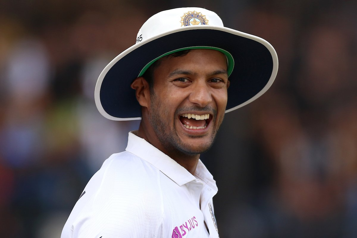 Mood in the camp right now 😊😊#TeamIndia