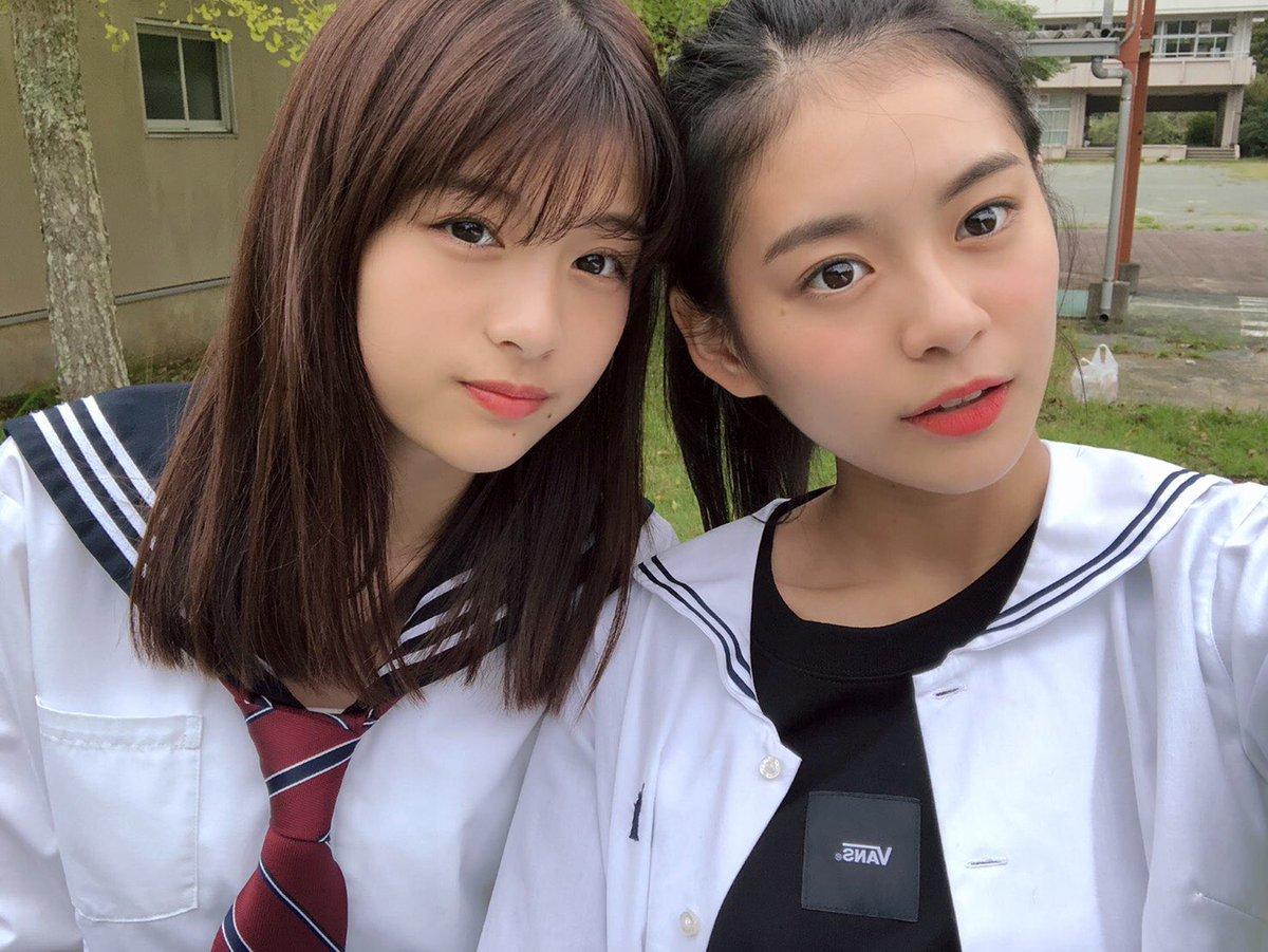 test ツイッターメディア - RT @rico_nagase_: #なつりこ #seventeen #オフショット https://t.co/Egow9aNmpK