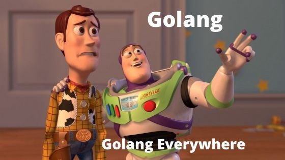 Thanks for awesome community support for my article #Golang
