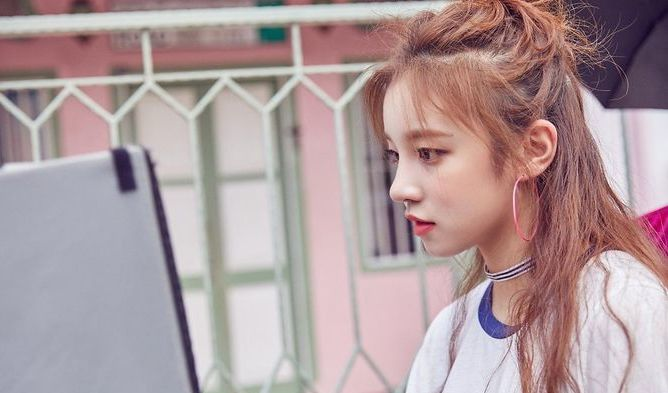[User Post] (G)I-DLE YuQi Criticized For Statement About Skin Color allkpop.com/article/2019/1…