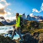 Image for the Tweet beginning: 7 ways travel is good