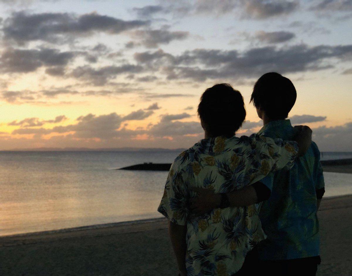 王様ジャングルin沖縄、来てくれたみんな!ありがとうございました!熊と一緒に地元に帰れて嬉しかったし楽しかったです。家に帰るまでが王ジャン!隅々まで沖縄を楽しんで帰ってくださいね。#王ジャン