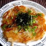 長芋を使ったおすすめレシピ!もちとろ、たまにサックリとした食感が美味しい「ハッシュド長芋」