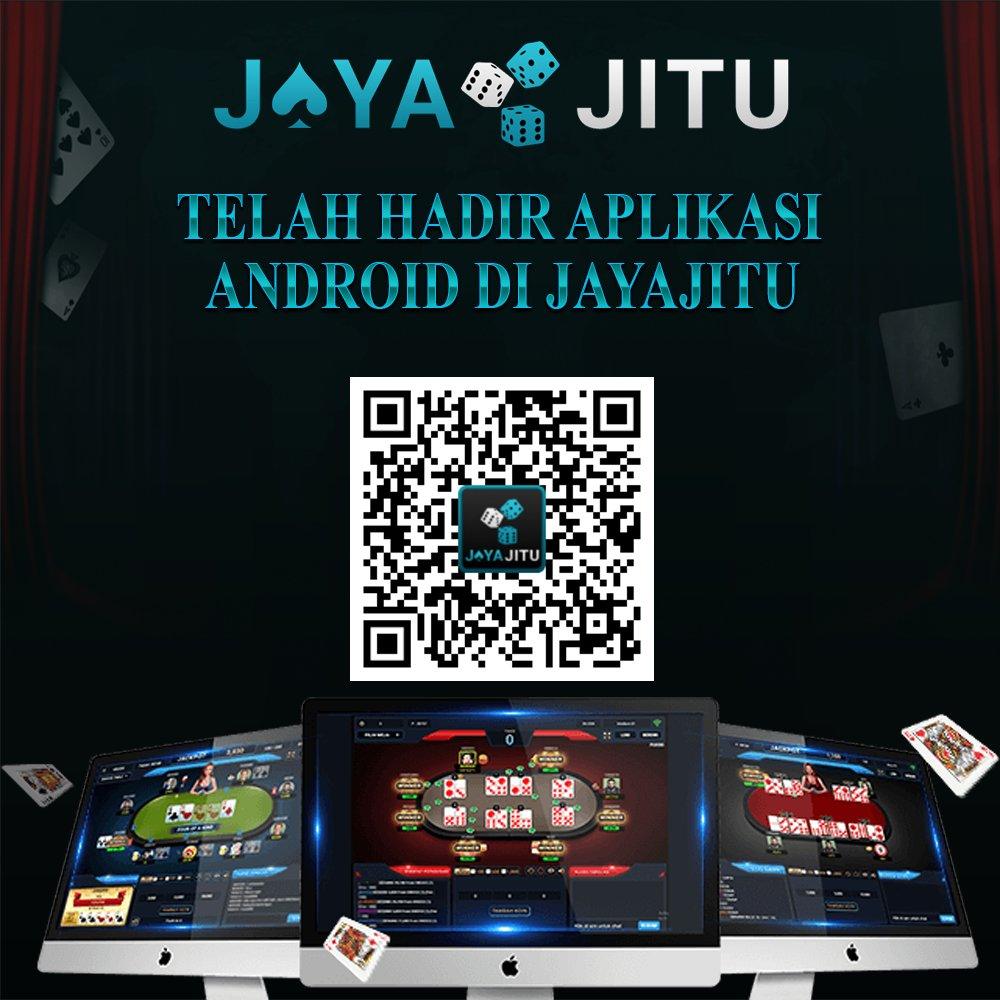 Jayajitu Situs Live Dingdong Terbesar On Twitter Kini Jayajitu Telah Menyediakan Layanan Apk Untuk Para Pengguna Smartphone Android Silakan Scan Barcode Atau Klik Link Berikut Https T Co Gxthrlfv50 Akses Jayajitu