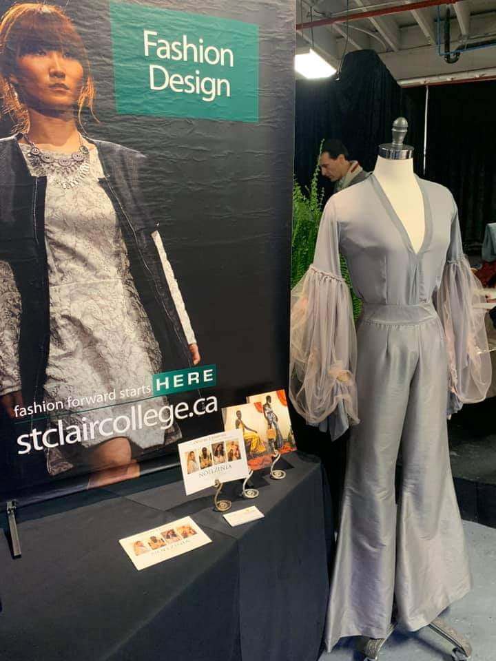 St Clair College On Twitter See You At The Artisan Market At The Sho Art Studio In Walkerville Visit Our St Clair College Fashion Design Grad Student Booths Today From 11am 6pm
