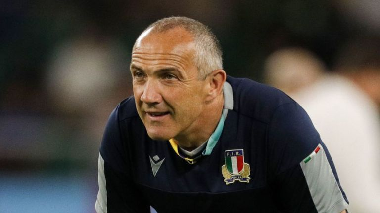 test Twitter Media - The Italian Rugby Federation have accepted the resignation of head coach Conor O'Shea: https://t.co/LahI1hmXHU https://t.co/bqRyEKC67C