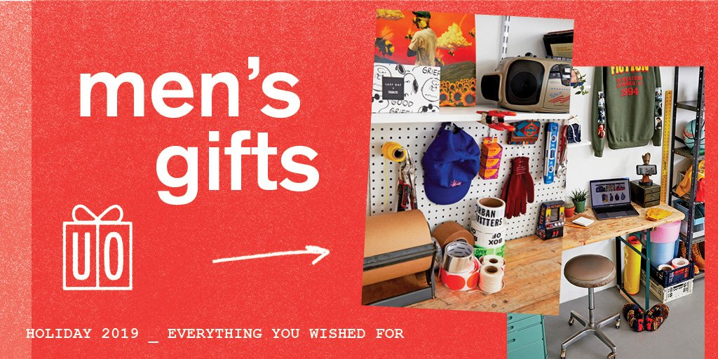 gift ideas for the guys in your life bddy.me/2Ks8Ep6