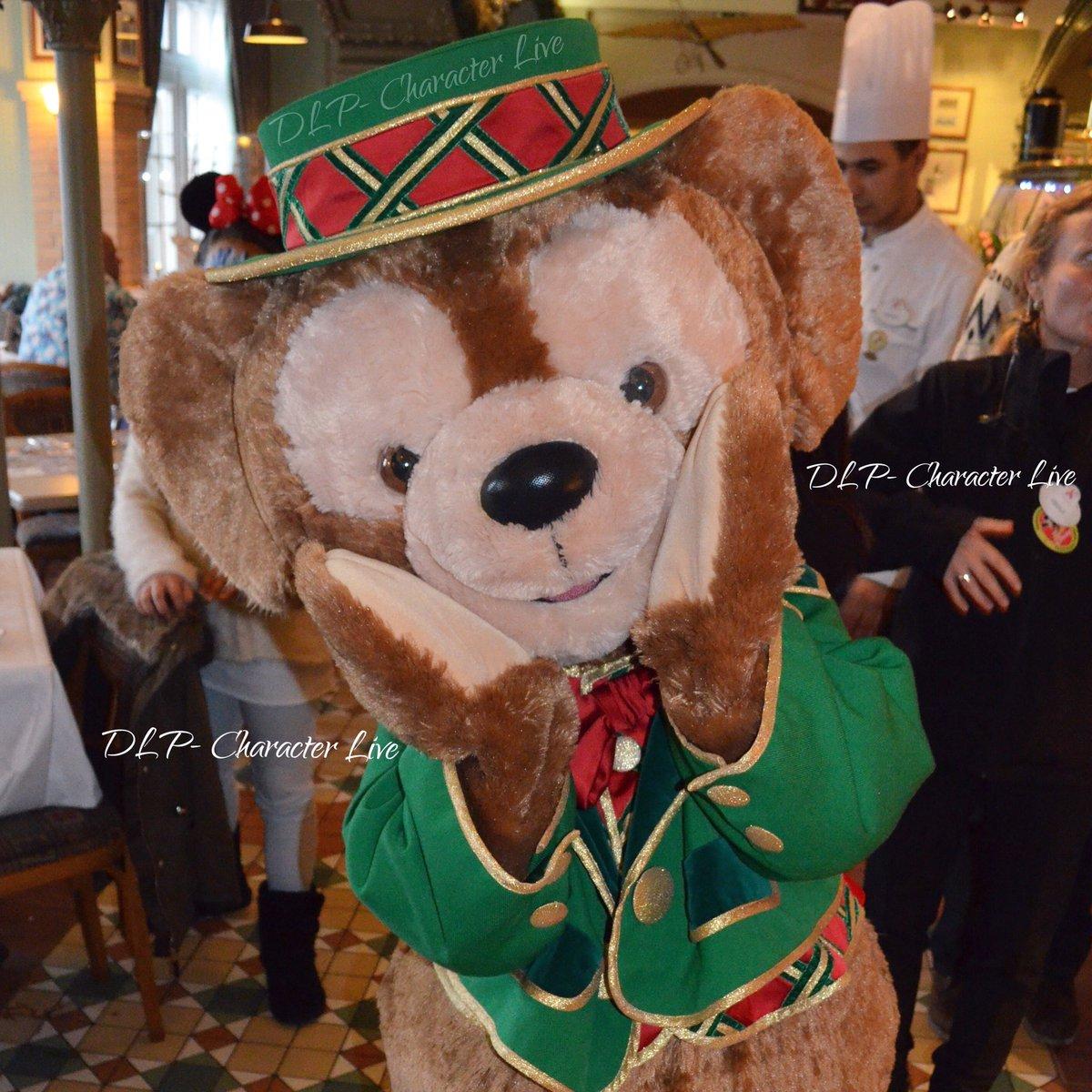 ❤️💚✨All I want for Christmas is Duffy!!!!✨💚❤️#duffy #duffyandfriends #duffythedisneybear #disneyXmas #dlp #Disney #DisneylandParis @DisneylandParis
