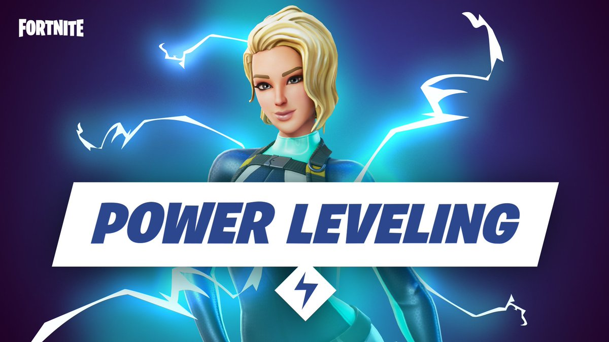 Protect the beaches   Power-leveling weekend is still on so be sure to login now and unlock that Supercharged XP!  Also, the new Surf Rider Outfit is available in the Item Shop now.