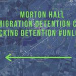Image for the Tweet beginning: This week, Unlocking #Detention is