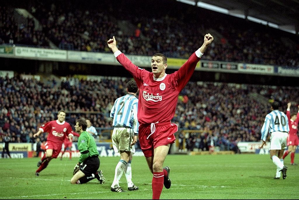 My thoughts are with Dominic Matteo who was taken seriously ill this week. #YNWA ❤️