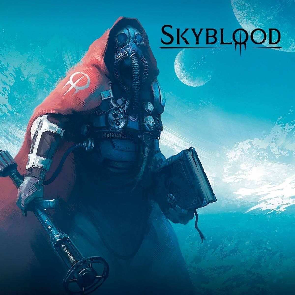 Resultado de imagen para skyblood