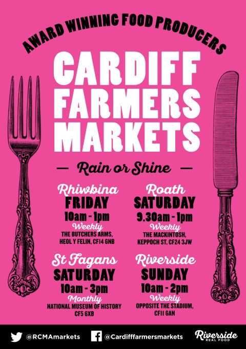 test Twitter Media - See us at @RCMAmarkets today! https://t.co/CkD0zA7vka