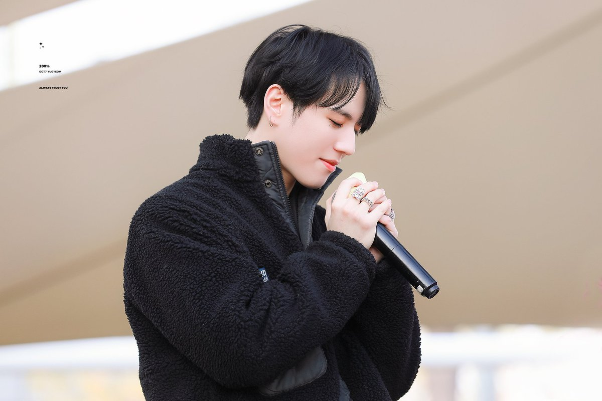#FocusOnYugyeomDay