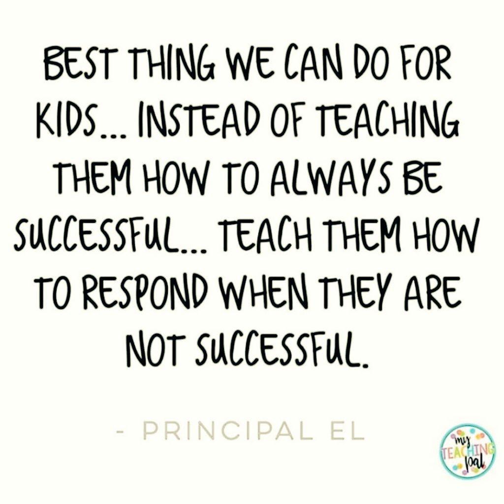 Truth via @Principal_EL #HackingSchoolDiscipline