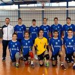 Image for the Tweet beginning: Pleno de victorias del voleibol