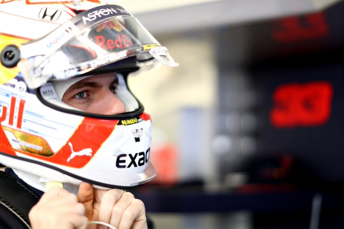 It's almost time for #BrazilianGP…