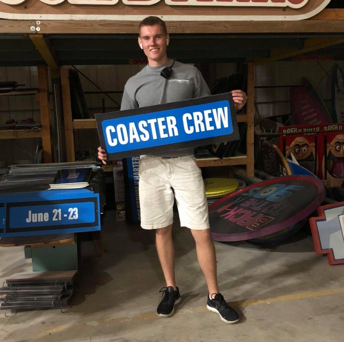 Coastercrew photo