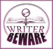 On the #WriterBeware blog: a look at the serious allegations of financial & other abuse at #ChiZine Publications, & how the scandal reflects a larger problem in the small press world (plus analysis of CZP's exploitative royalty structure)  https:// accrispin.blogspot.com/2019/11/scanda l-engulfs-independent-publisher.html  …  <br>http://pic.twitter.com/BBE48VTlPw