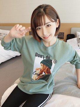 AV女優深田えいみのTwitter自撮りエロ画像53