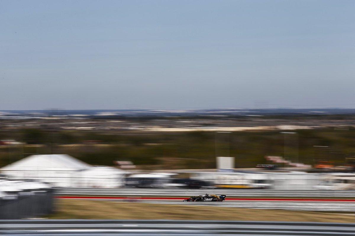 Romain Grosjean @RGrosjean