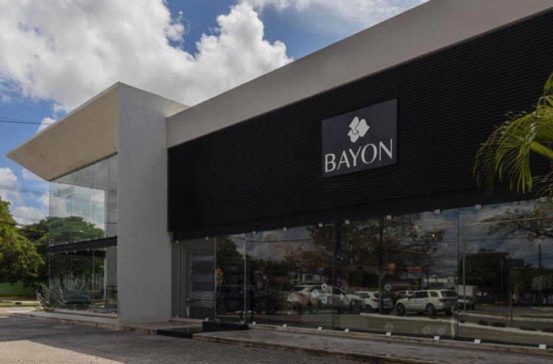 Bayón abre sus puertas en Mérida https://t.co/Njw6139O8O https://t.co/XspLCTKpZ3