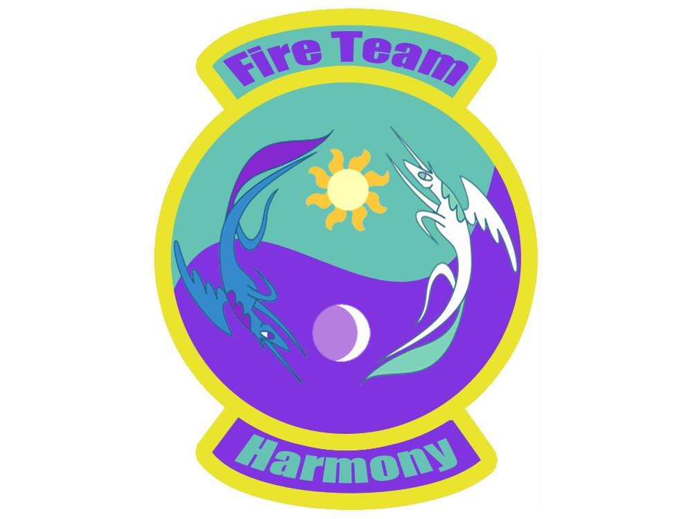 Our first community guests are Fire Team Harmony, a Halo/My Little Pony crossover cosplay group. They make YouTube skit videos and have a primary focus on entertainment. FTH is a lot of fun to be around and you may have seen them at various conventions over the last several years <br>http://pic.twitter.com/GAFifqaQAO