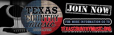 2020 TCMA Sonfwriter Contest starts in December! Get those songs ready! More info coming! TexasCountryMusic.org
