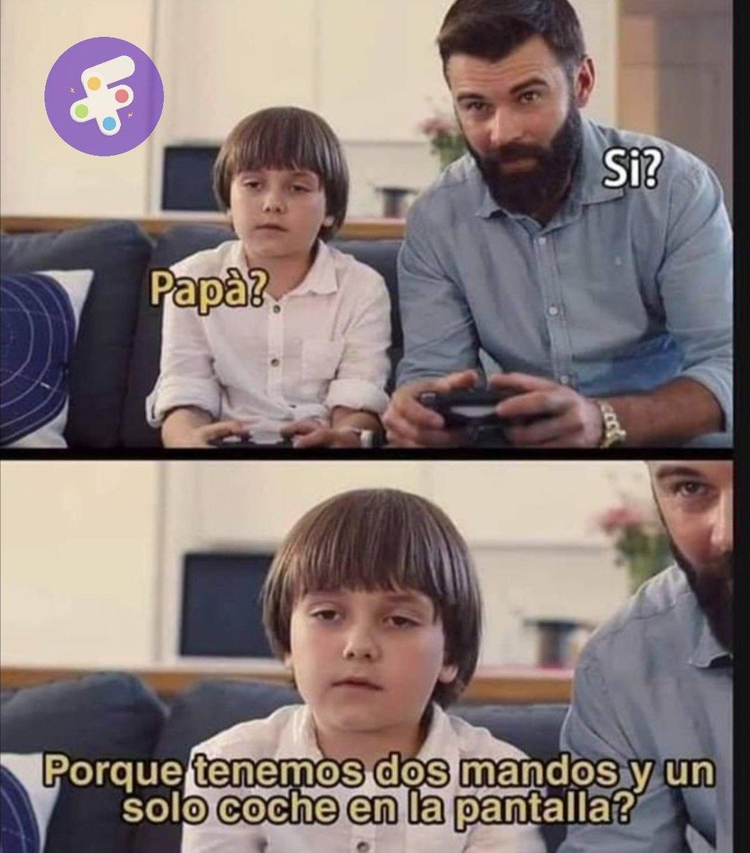Ellos lo saben!  . . . . #memeschilenos #memesvideojuegos #gamermeme #memesgamer #frikeros #frikers #chilegamers #gamerchile #gamerschilenos #gamingchilepic.twitter.com/Met8aqdsbe