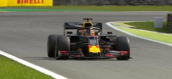 Vettel Foto