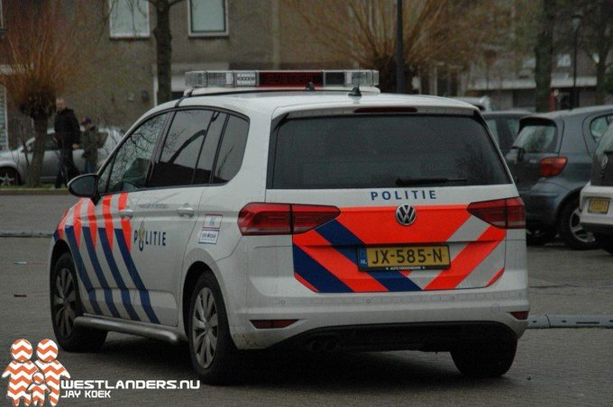 Vijf aanhoudingen bij sinterklaasintocht in Den Haag https://t.co/6qH0ayfa8g https://t.co/nuXrfr5WOR