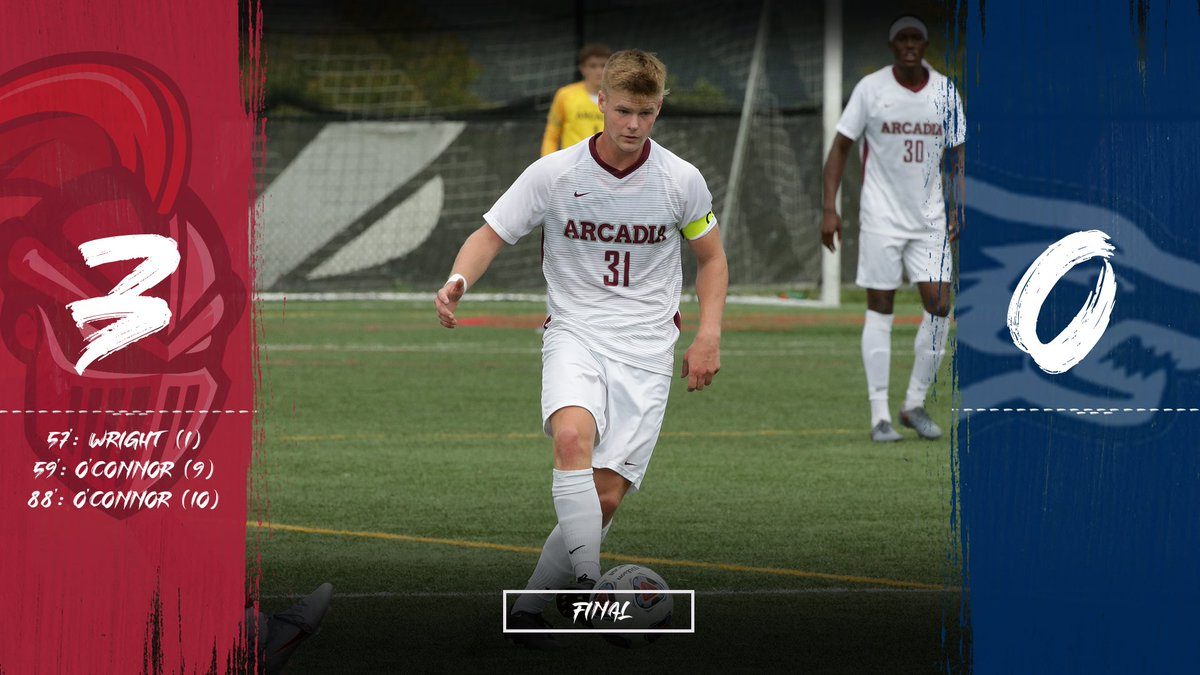 Duncan leads the lads with a five point performance! The Knights will battle Kean in tomorrow's ECAC quarterfinal at 1 PM. #ForTheProgram https://t.co/wSVQ5GfzAT