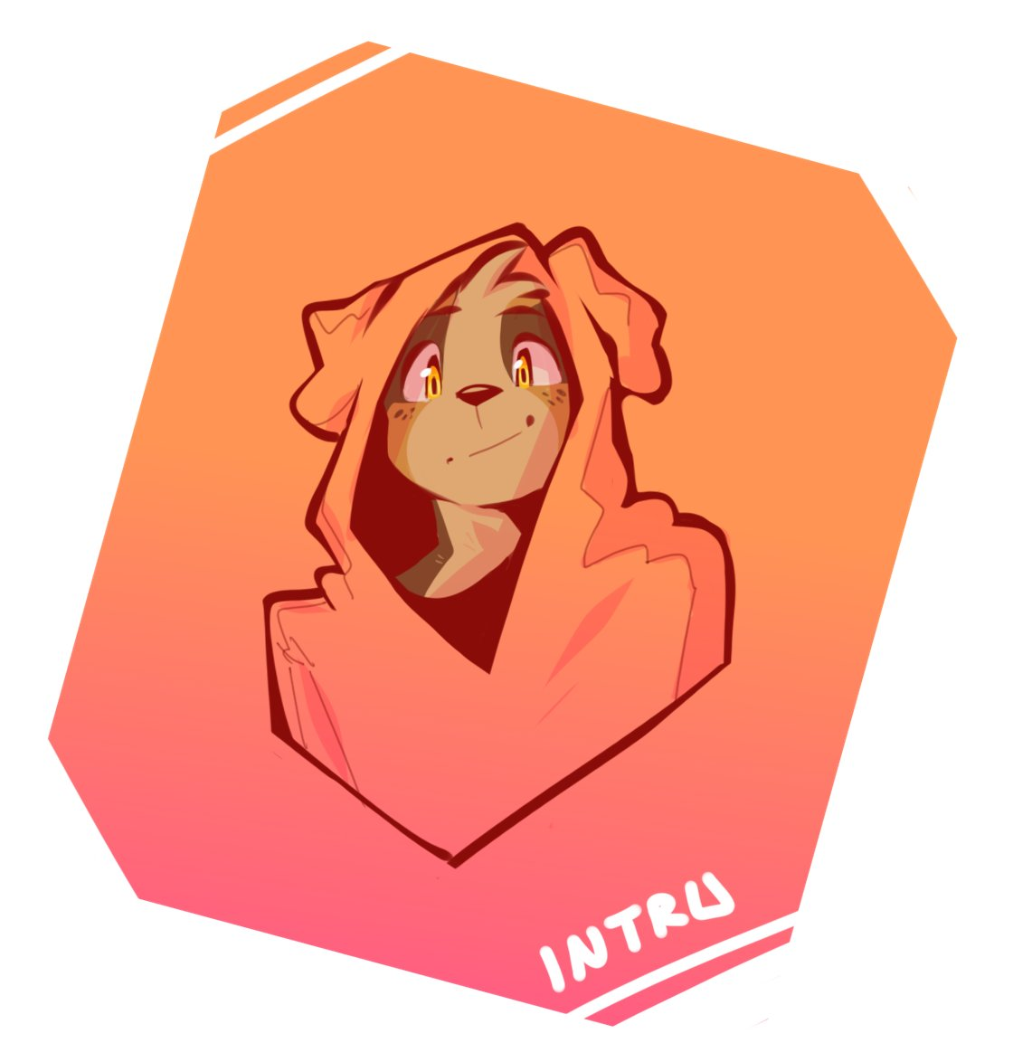 2/2) Next set of Patreon Theme Doodles: Color Hoods!~ Hope you peepz like! and per usual, thanks for the continued supppooort <3 --Join the cool peepz @ patreon.com/tohfu