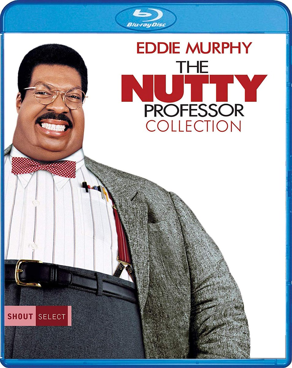 Ytp Eddy Murphy And The Nutty Professor