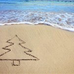 Image for the Tweet beginning: Celebrate Christmas in the Caribbean