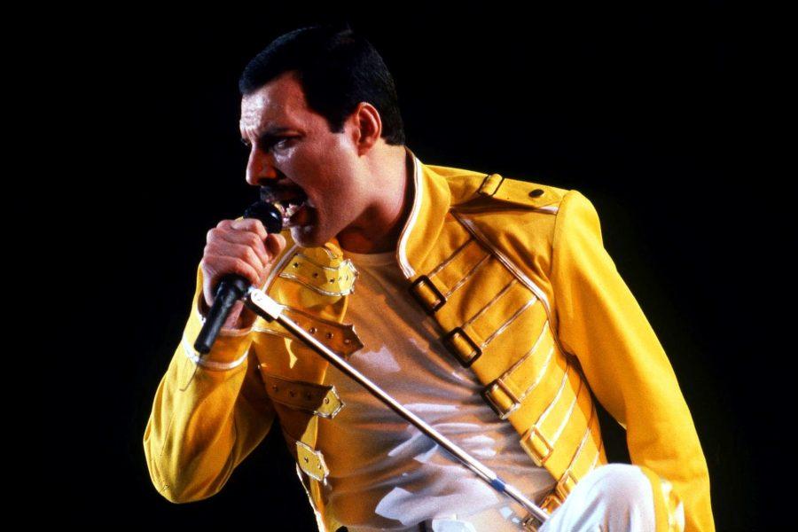 FreddieMeter: Prueba qué tan cercana es tu voz a la de Freddie Mercury