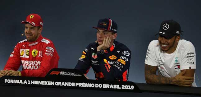 #BrazilGP