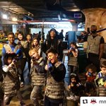 Image for the Tweet beginning: #Repost @mma_nyc with @make_repost ・・・ Another leadership
