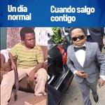 Imagen para el comienzo del Tweet: #MemeLaMejor Solo por ti baby