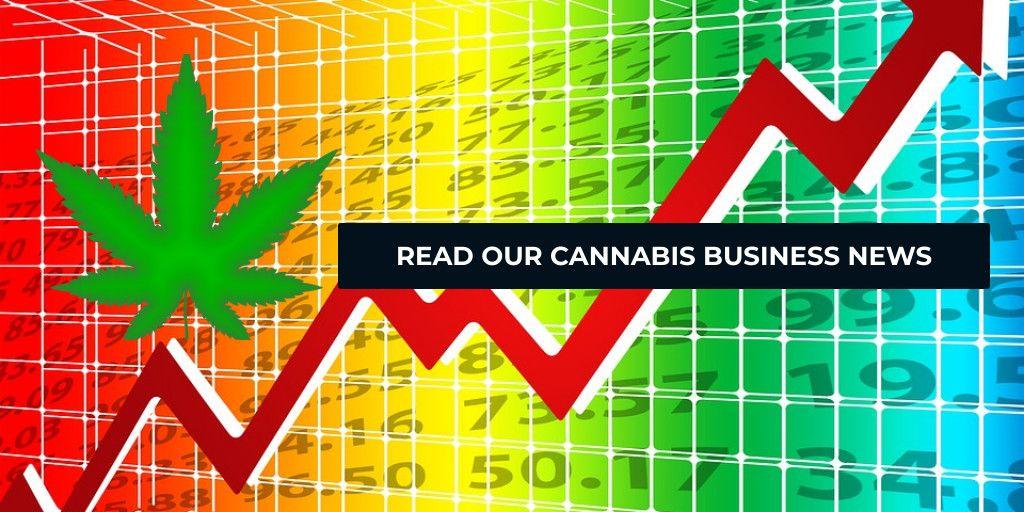 Cannabis Business News