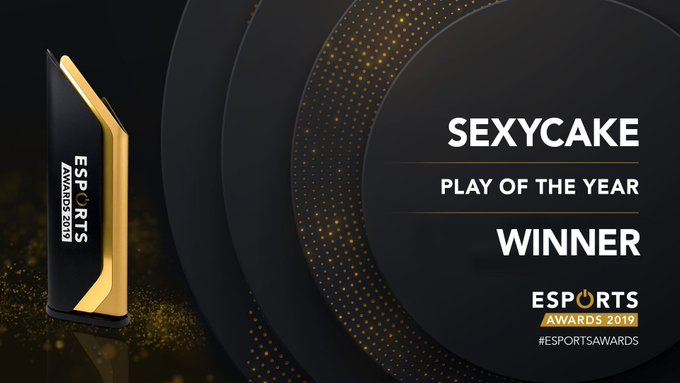 Esports Play of the Year